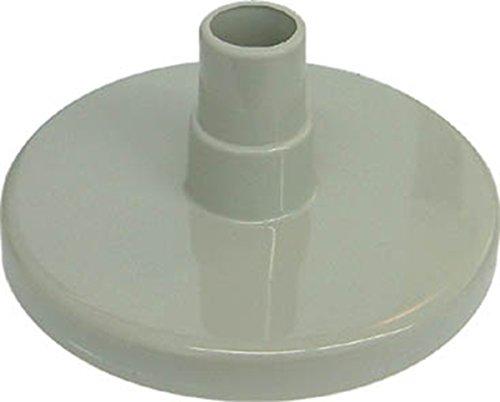 Kokido K012BU/W - Tapa de skimmer, color blanco