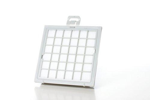 DREHFLEX® - Hepafilter/Pollenfilter passend für Bosch Staubsauger/Sauger - für die Teile-Nr. 483774/00483774 / BBZ151HF