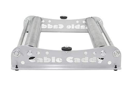 Kabelabroller, Kabelabwickler: Cable Caddy für Rollen bis 340 mm