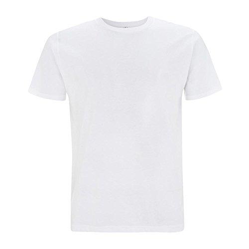 EarthPositive - Men's Organic T-Shirt White