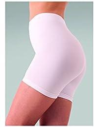 Lytess - Panty 10 Jours Chrono Blanc