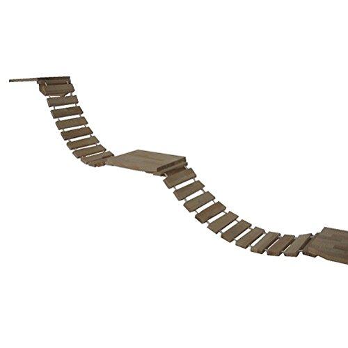 Cat ClimbingWall - Modul Hängebrücke (Set)