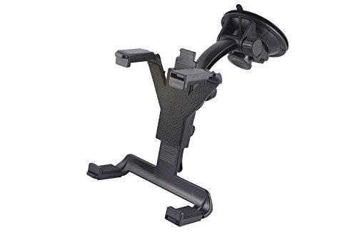 inShang Handyhalterung Auto Starker Stand, für iPad 2 iPad 3 iPad 4 iPad air air 2 Samsung Galaxy etc., tablet, IPAD, GPS, DVD, TV
