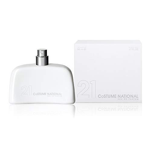 Costume National Costume national 21 eau de parfum natural spray 50 ml