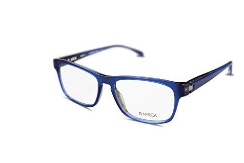 STARCK Eyes Brille Brillenfassung SH3009 Blue
