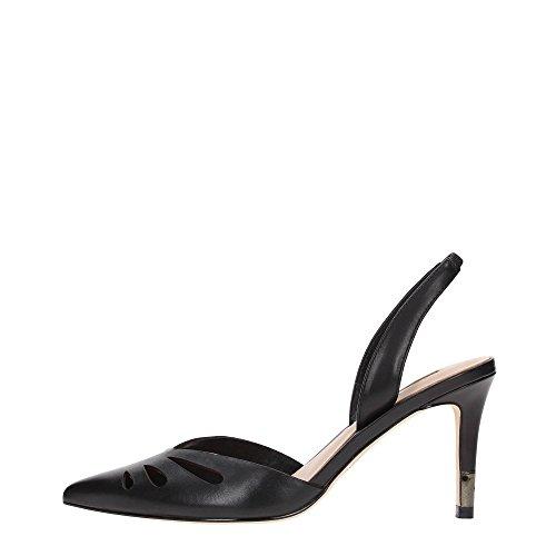 GUESS Frau heels FL2EAGLEA05 schwarz Schwarz