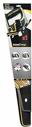 Scie égoïne InstantChange Fatmax Xtreme coupe fine 0-20-256 STANLEY