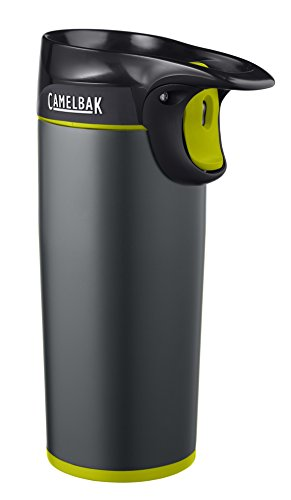 CamelBak 1292002940 - Botella de agua, 400 ml, multicolor