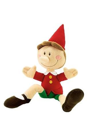 Peluche Pinocchio - Sevi Pinocchio Peluche -