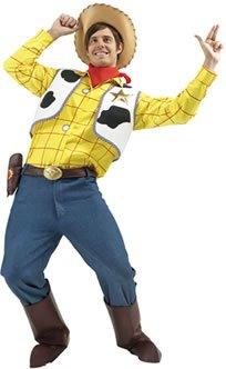 Imagen de disfraz de woody para hombre