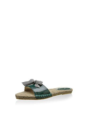 SANDALO priscila sandale Vert - Vert