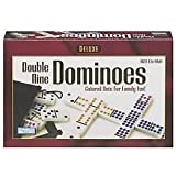 Pavilion Double 9 Dominoes - Toys R Us Exclusive by Pavillion