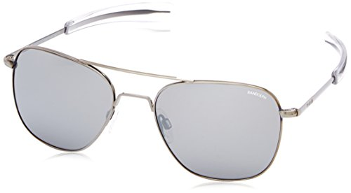 Randolph Engineering Sonnenbrillen Aviator AF8R663 (Sonnenbrillen Engineering Randolph)
