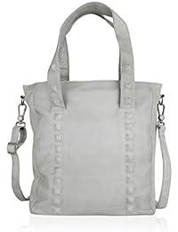 Cowboysbag sac à main poignée épaule Callan Gris clair
