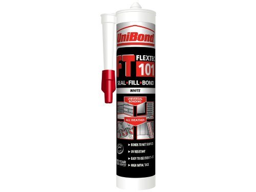 unibond-1439317-ft101-sealant-filler-and-adhesive-cartridge-280-ml-white