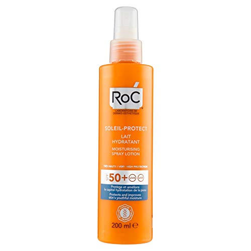 RoC Soleil Protect - Latte Corpo Idratante Spray S - Hydra-spray