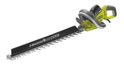 Ryobi RHT7565RL - Tagliasiepe elettrico, 750 W