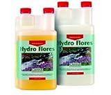 Hydro Flores A + B 1Liter–Blüte–Canna