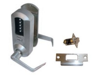 Kaba Simplex 5041 Push-Button Lock SC - Buy Online in UAE  | kaba