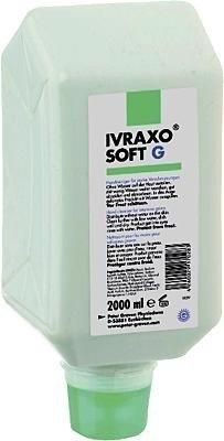 Ivraxo Soft G Greven Ivraxo Soft Hautreinigung für Lager Gewerbe