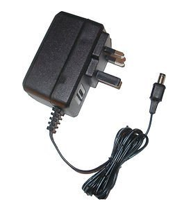Numark Dm950 Mixer Power Supply Replacement Adapter 9V Ac