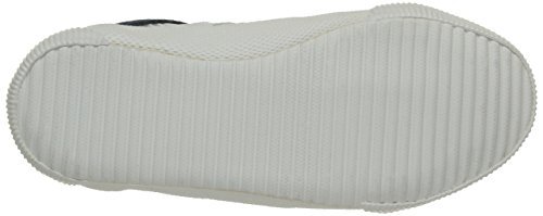 Pepe Jeans Gareth Mesh Jungen Sneaker Weiß - Blanc (800 White)
