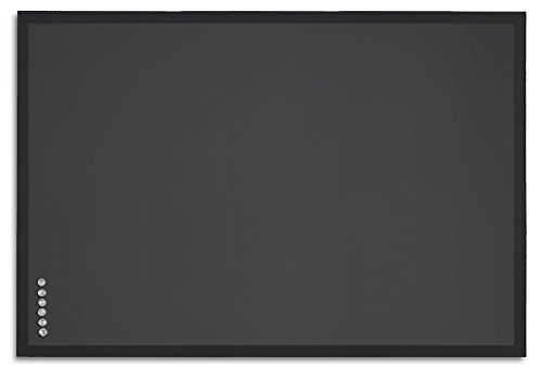 Bi-Office 600 x 900mm Framed Mem...