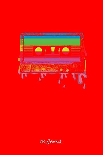 Zoom IMG-2 80s journal lined cassette tape