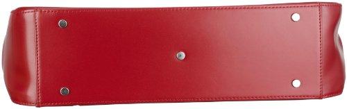 Picard Promotion 5 4578, Borsa donna, 38x29x11 cm (L x A x P) Rosso