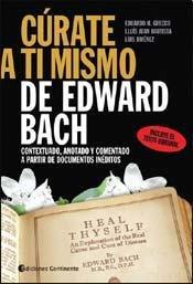 CÚRATE A TI MISMO DE EDWARD BA