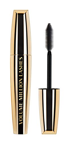 L'Oréal Paris Mascara Volume Million Lashes im Test
