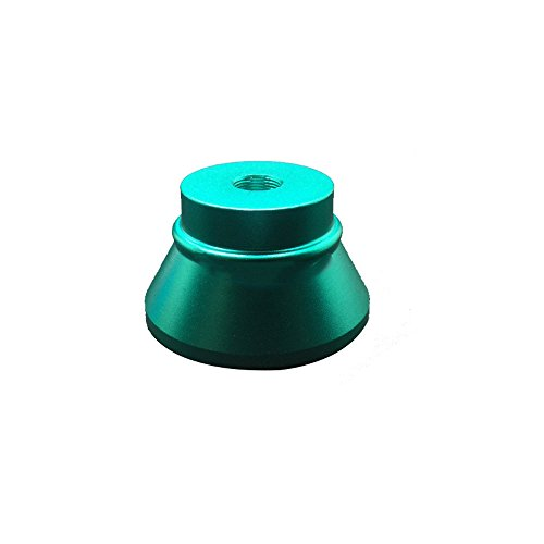 Pinzhi Vert Support En Métal De Support d'Atomiseur De Base De Clearomizer Pour La 4 Couleur De Vaporisateur De l'Atomiseur 510