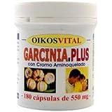 Oikos Garcinia Plus 90Cáp.