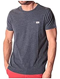 Sun Valley Tee Shirt Cavelo Homme