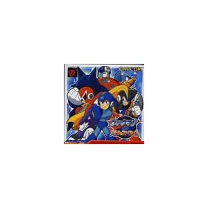 Rockman Battle And Fighters