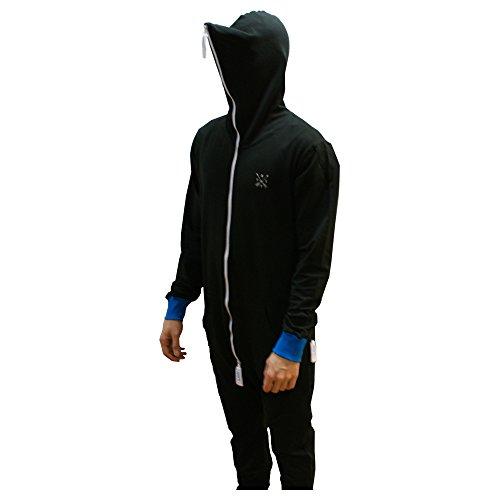 2117 Jumpsuit Orminge Junior Größe 140 black