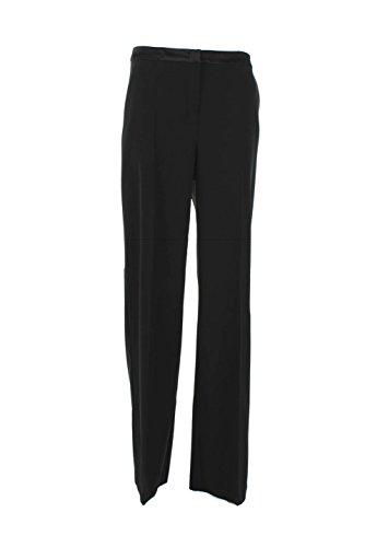 Pantalone Donna Pennyblack 46 Nero Lastra Autunno Inverno 2015/16