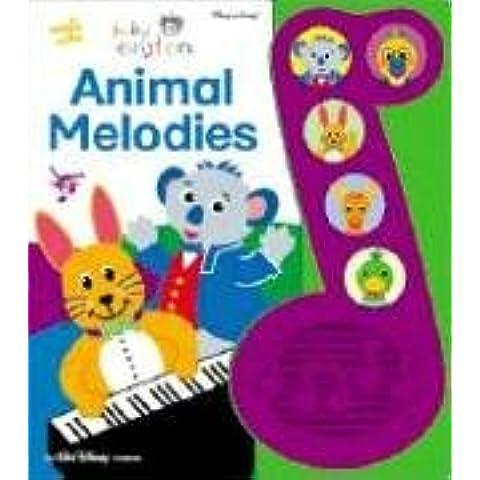 Baby Einstein Animal Melodies