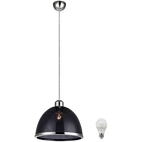 risparmio energetico di 5 watt LED soffitto lampadario lampada ho ¤ nge fumo di illuminazione - Accenti Fumo