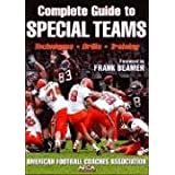 Complete Guide to Special Teams (American Football Coaches Ass)
