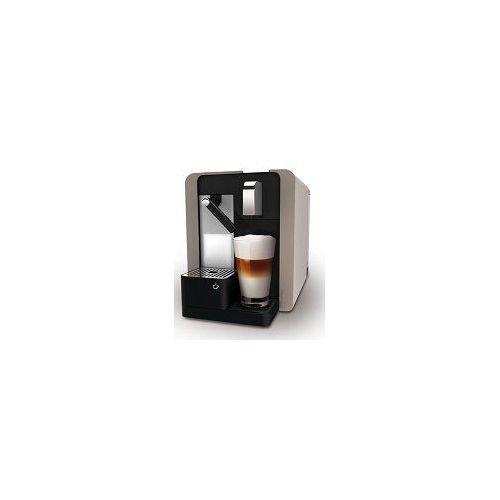 Preisvergleich Produktbild cremesso Caffee Latte titan silber Kapsel-Automat