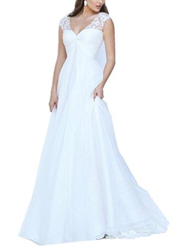 mollybridal-vestito-linea-ad-a-maniche-corte-donna-bianco-44