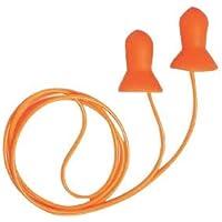 Howard Leight by Honeywell Mehrfach verwendbar leise® Bell Form geformt Schaumstoff mit Ohrstöpsel mit Poly Cord... preisvergleich bei billige-tabletten.eu