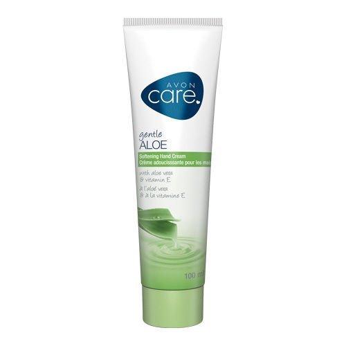 Avon Care Gentle Aloe Crème Adoucissante pour les Mains 100 ml