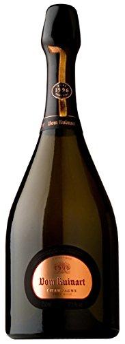 Dom Ruinart Rosé Vintage 1996 Champagner 12% 1,5l Magnum Fl.