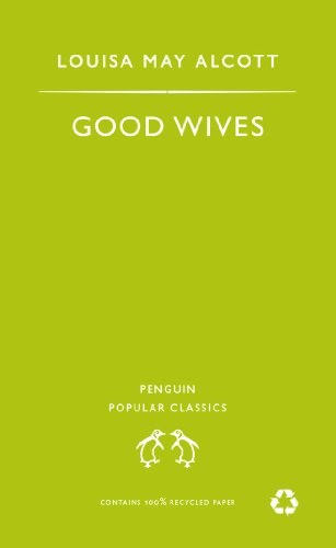 Good Wives (Little Women Series) (English Edition) Winnie The Pooh Sleeper