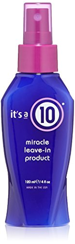 It's A 10 Miracle...