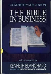 Bible in Business
