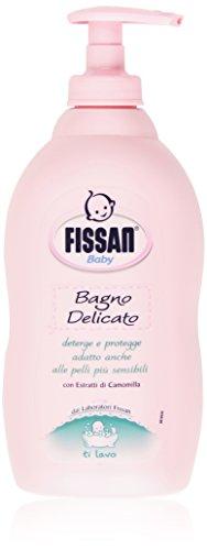 Fissan Baby Bagno Delicato 400ml