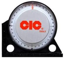 CIC Tools Angle Finder 3 Inch